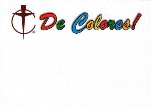 Decolores clipart 2 » Clipart Station.