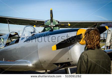 De Havilland Stock Photos, Royalty.