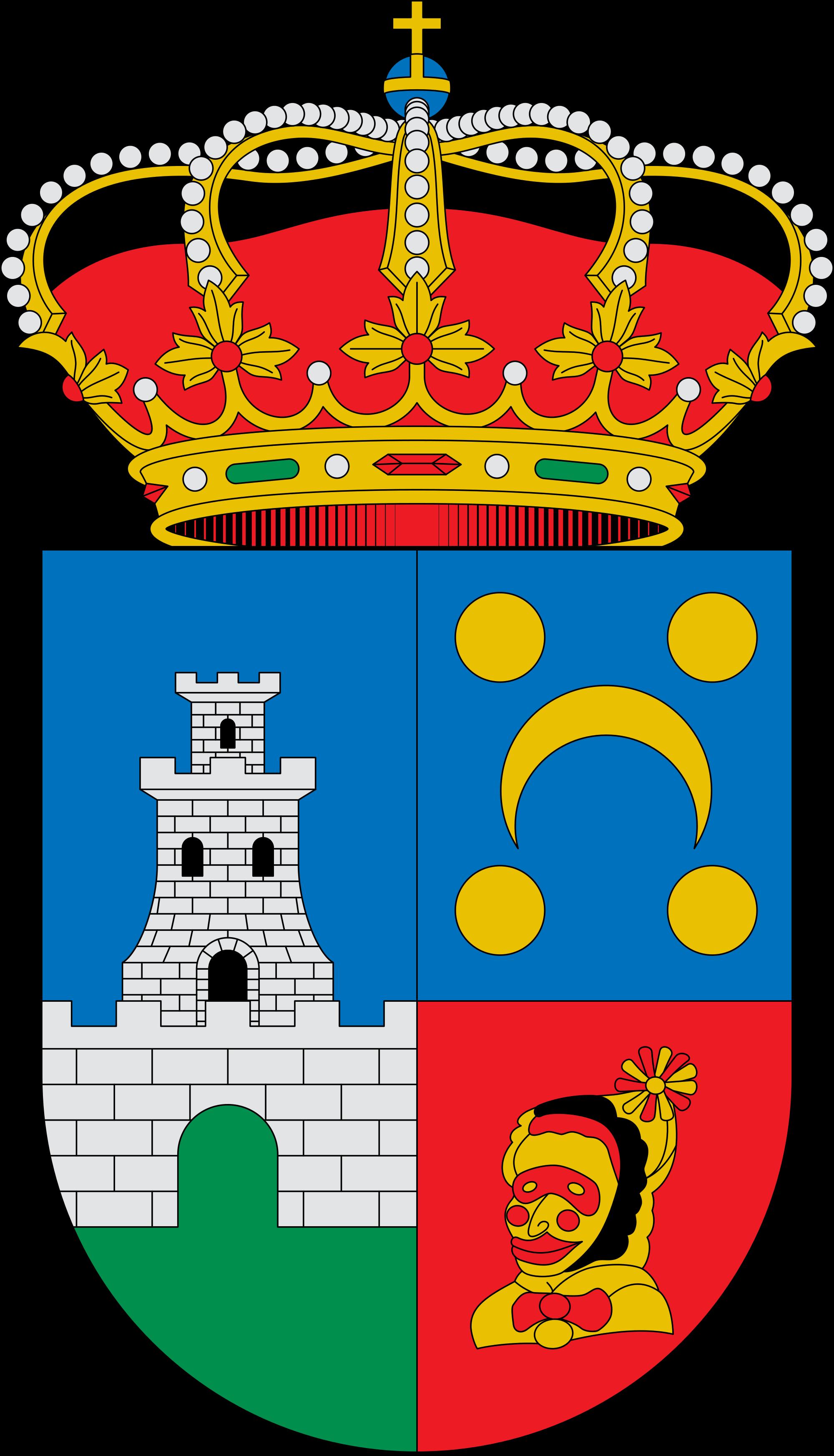 File:Escudo de Castrillo de Murcia (Burgos).svg.