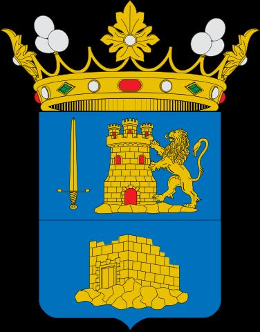 File:Escudo de Alhama de Murcia.svg.