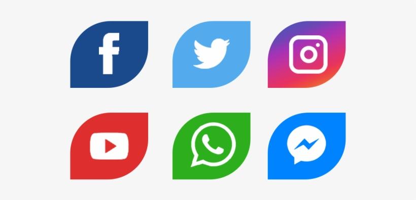 Iconos Facebook Icono De Facebook Twitter Png Y Psd.