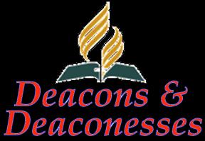 Deacon Clipart.