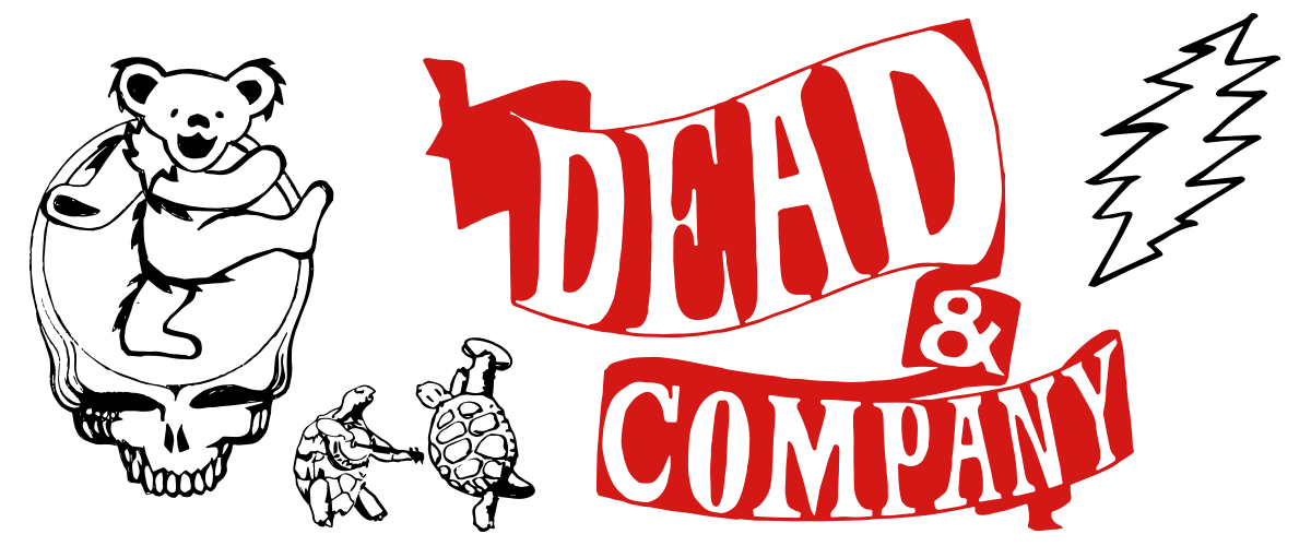 Dead & Company.