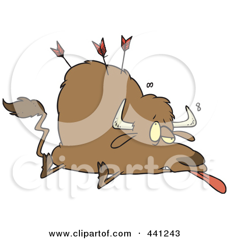 Dead Animal Clip Art Pictures to Pin on Pinterest.