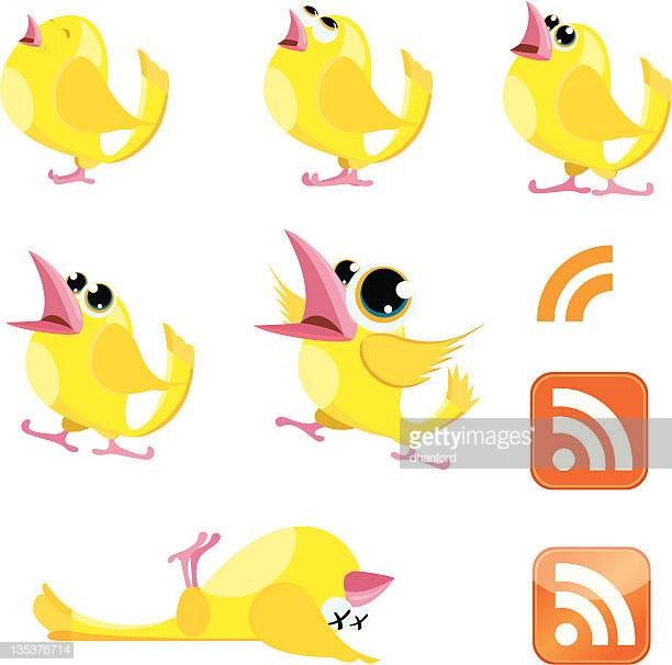 60 Top Dead Bird Cartoon Stock Illustrations, Clip art, Cartoons.