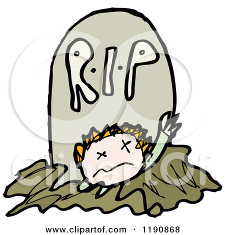 Dead Bodies Clipart Clipground
