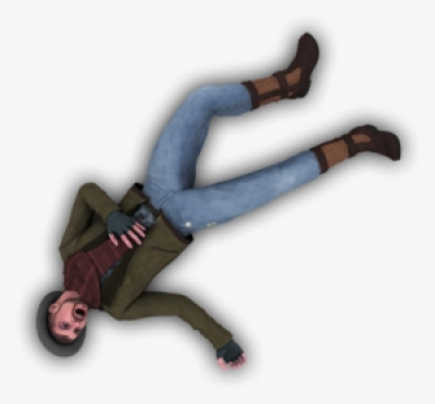 Dead Body PNG Images.
