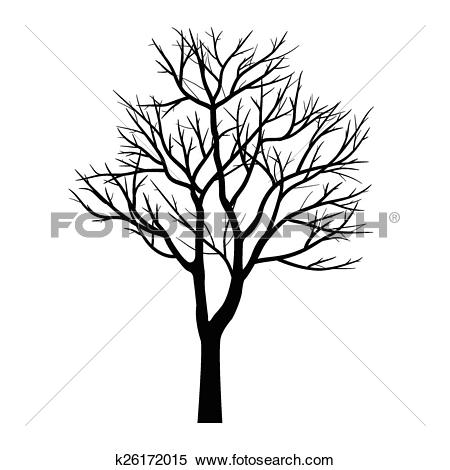 Dead Branch Clipart