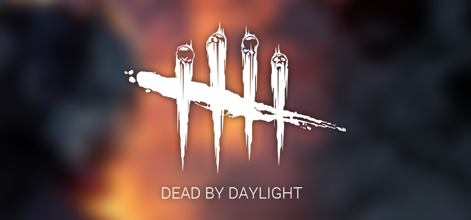 Dead By Daylight Logo Png (111+ images in Collection) Page 1.