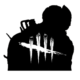 Dead By Daylight Logo Png (111+ images in Collection) Page 2.