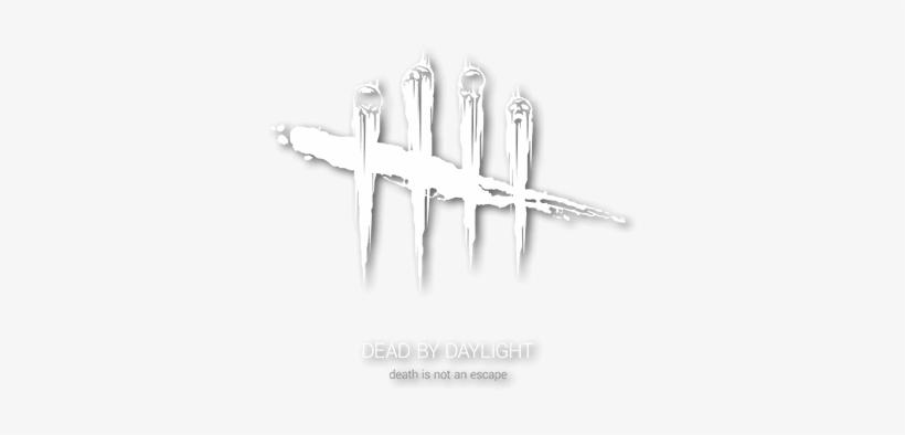 Dead By Daylight Logo.