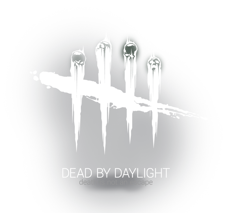 Dead By Daylight Logo Png (111+ images in Collection) Page 3.