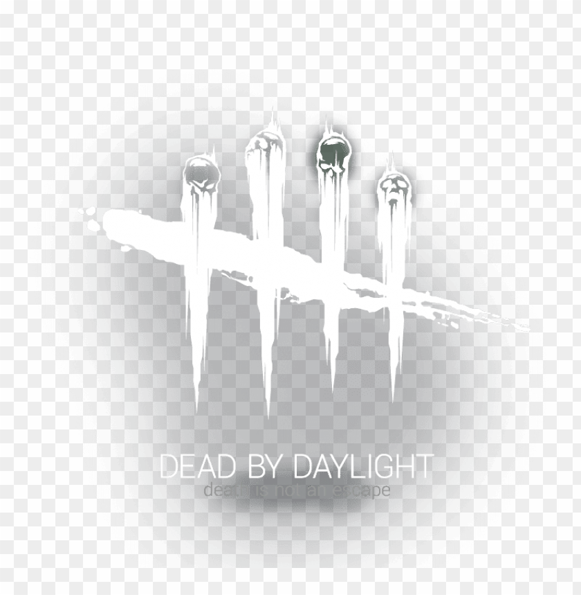 Download Free png vidia inpower dead by daylight logo PNG image with.