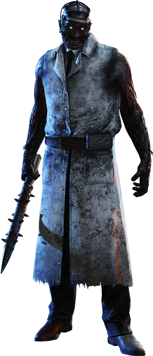 The Doctor (Dead By Daylight).
