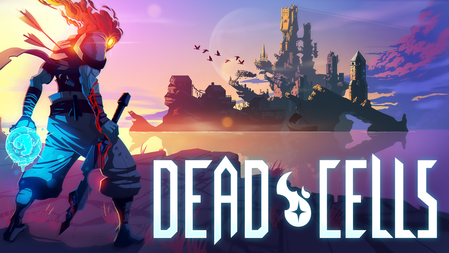 DEAD CELLS : Hollywood Metal.