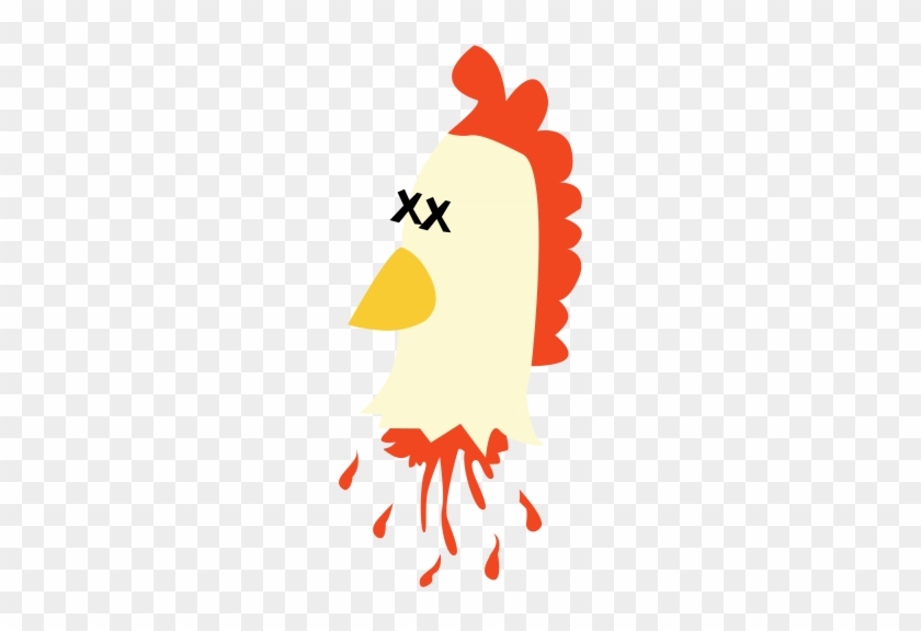 Dead Chicken Png & Free Dead Chicken.png Transparent Images #5542.