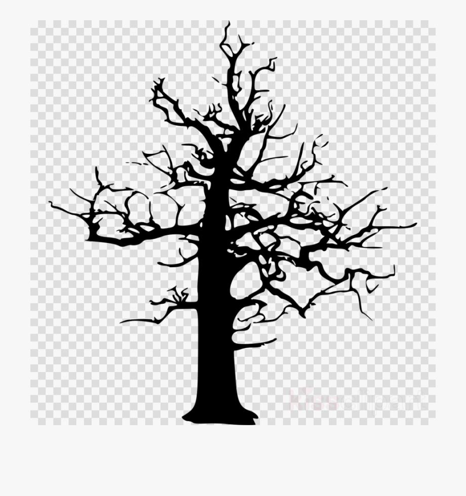 Dead Tree Vector Png , Transparent Cartoon, Free Cliparts.