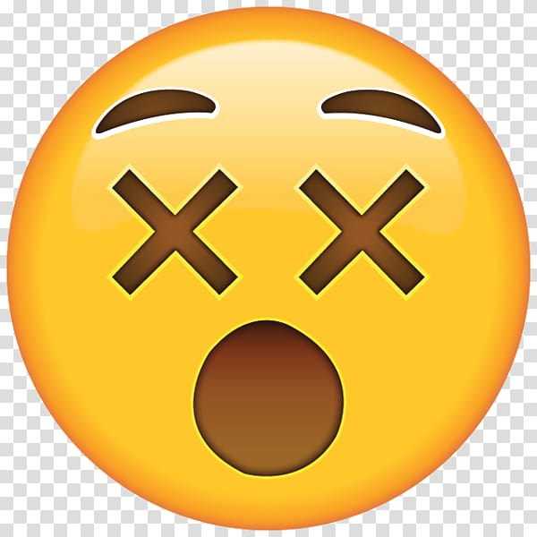 Emoji illustration, Apple Color Emoji Sticker iPhone.