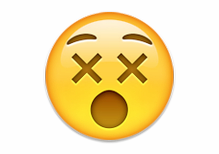 Nine Emojis You've Been Using Wrong On Your Iphone.