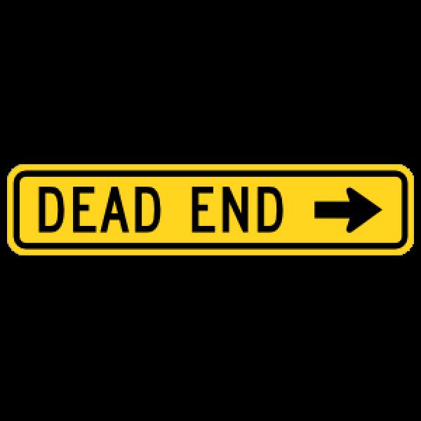 Dead End Sign Png Images Transparent Png Vector, Clipart, PSD.
