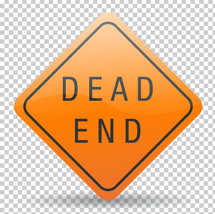 Dead End Computer Icons Traffic Sign PNG, Clipart, Brand, Cadaver.