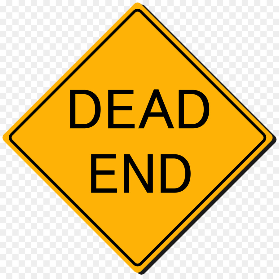 Dead End Point png download.