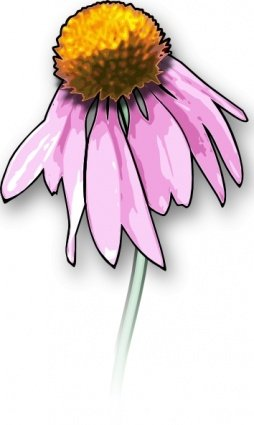 Free Dead Flower Clipart and Vector Graphics.