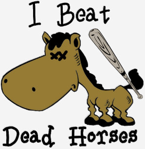 Dead Horse T.