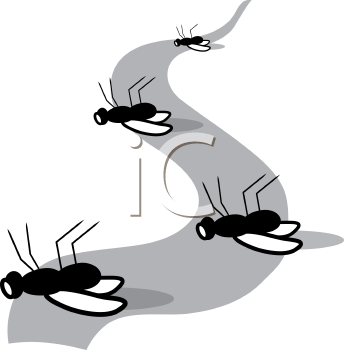 Royalty Free Bug Clip art, Insect Clipart.