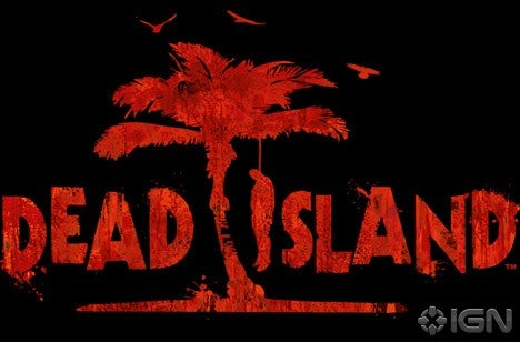 Dead Island logo censored in North America.