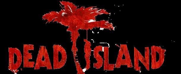 Dead Island Logo transparent PNG.