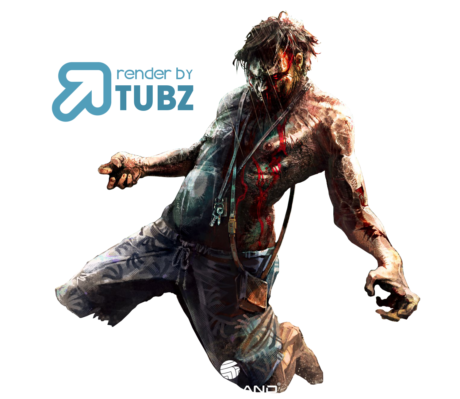 Download Dead Island PNG Picture.