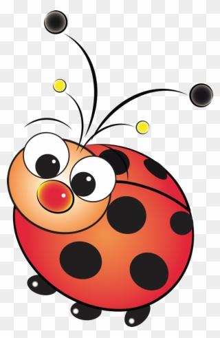 Free PNG Cute Ladybug Clip Art Download.
