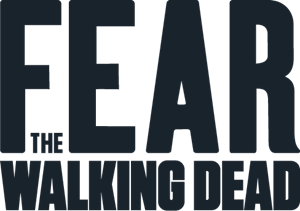 Fear The Walking Dead Logo Vector (.EPS) Free Download.