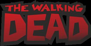 The Walking Dead Logo Vector (.CDR) Free Download.