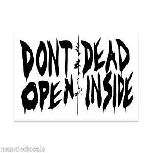Details about AMC The Walking Dead Logo Die Cut Vinyl Decal Sticker Car  Window Wall Truck.