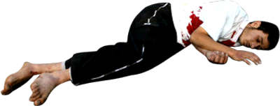 Dead Person Png (96+ Images In Collectio #253491.