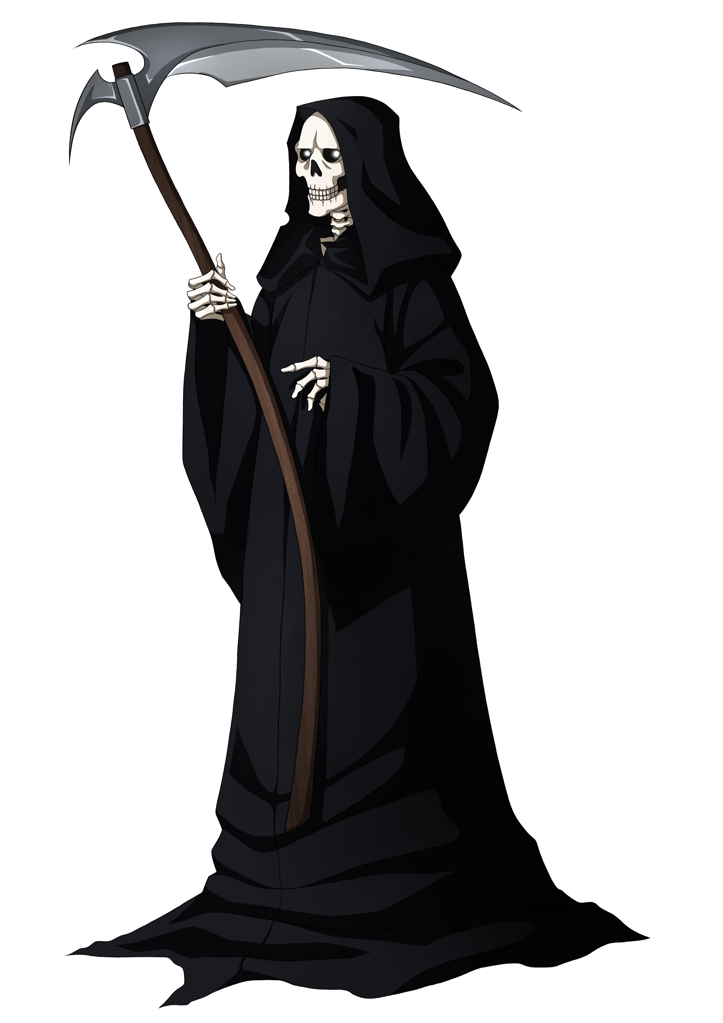Death PNG images free download.