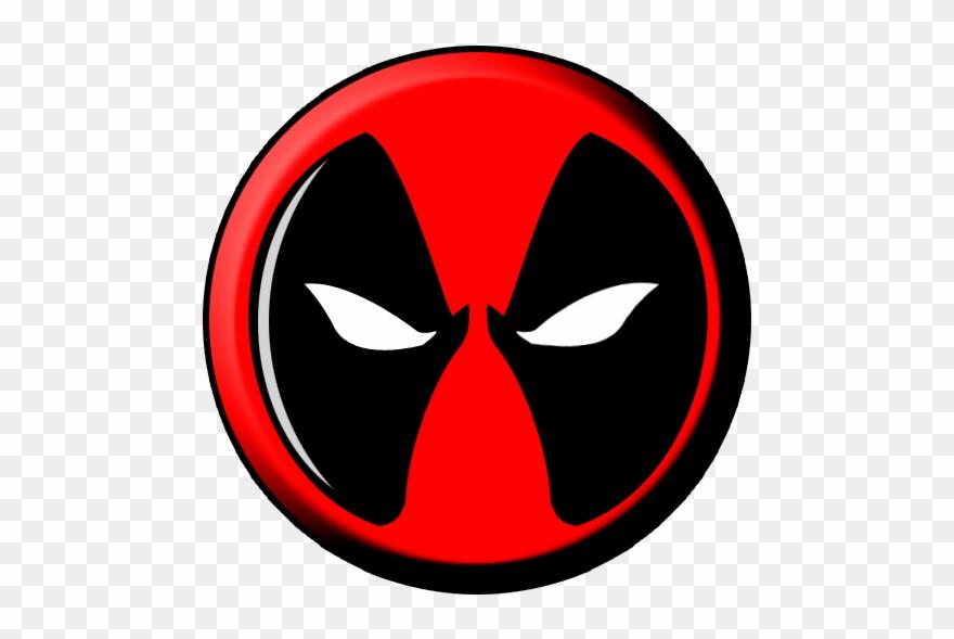 Logo Deadpool.