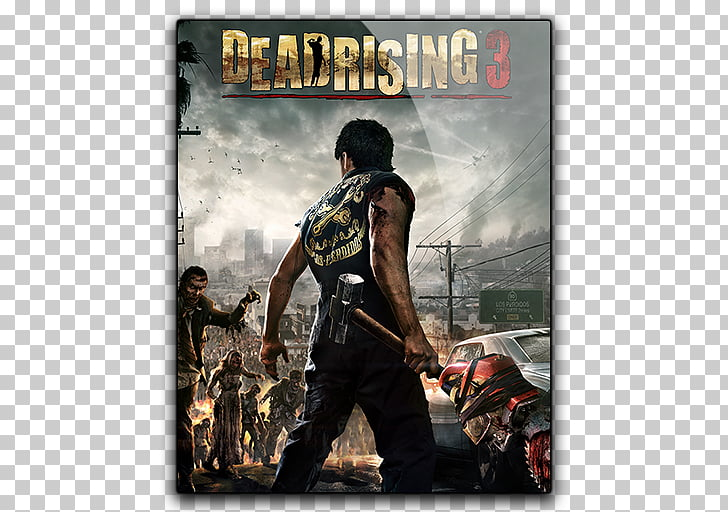 Dead Rising 3 Dead Rising 2 Warhammer 40,000: Eternal.
