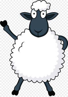 13 รูปภาพที่ยอดเยี่ยมที่สุดในบอร์ด sheep cartoon ในปี 2014.