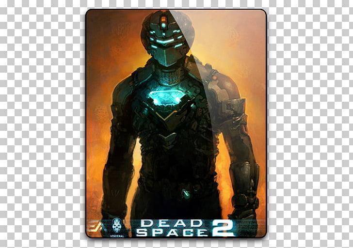 Dead Space 2 Dead Space 3 Isaac Clarke Video game, Dead.