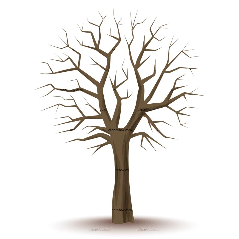 Dead Trees Clipart Clipground