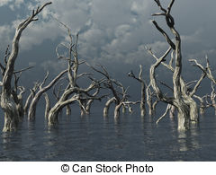 Dead trees Illustrations and Clipart. 3,361 Dead trees royalty.