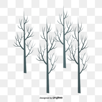 Dead Tree PNG Images.