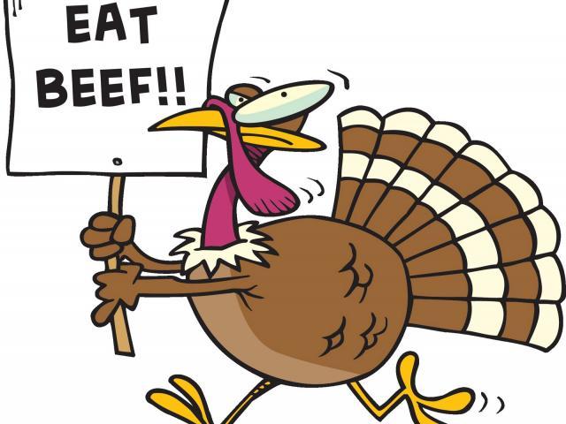 Dead Turkey Clipart 9.