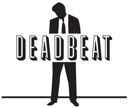 Deadbeats \'Bailing Out\' Deadbeats : The Implode.