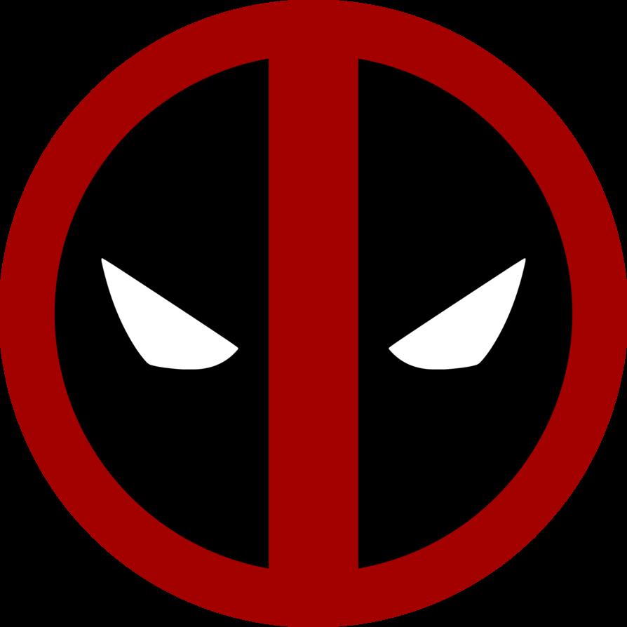Download Emblem Logo Angle Deadpool Free Clipart HD HQ PNG.