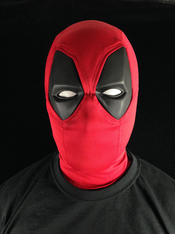 Deadpool Clipart Eyes Clipground