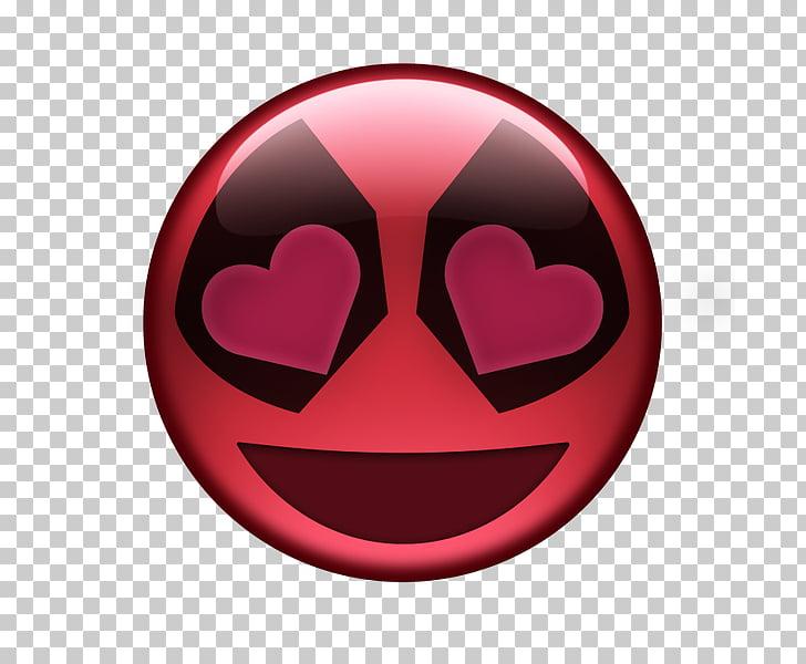 Deadpool YouTube Emoji Marvel Comics Film, ryan reynolds PNG.